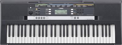 organ Yamaha PSR-E243