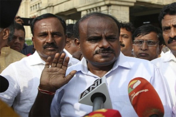 Karnataka crisis live updates: CM HD Kumaraswamy to prove majority in assembly, New Delhi, News, Politics, Trending, Karnataka, Supreme Court of India, Chief Minister, Congress, BJP, National
