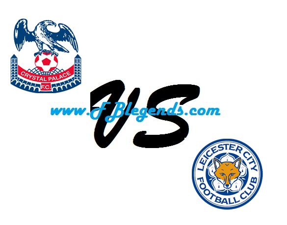 مشاهدة مباراة ليستر سيتي وكريستال بالاس بث مباشر الدوري الانجليزي بتاريخ 16-12-2017 يلا شوت leicester city vs crystal palace fc