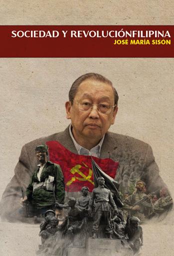 Sociedad y Revolución filipina. JM SISON