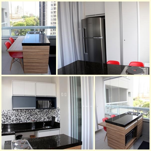 Airbnb studios aluguel para 2 pessoas São Paulo