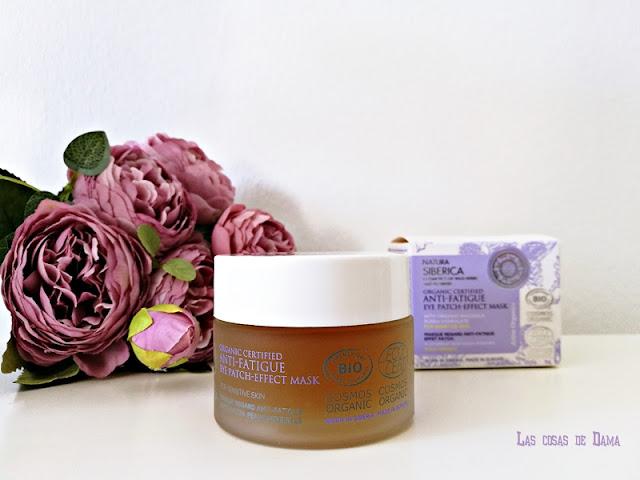 Rosea Hydrolate natura siberica orgánica cosmética natural beauty belleza skincare cuidado facial