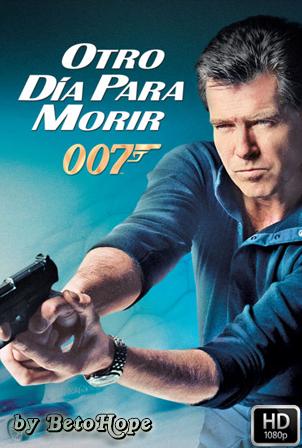 007 Otro día para morir 1080p Latino