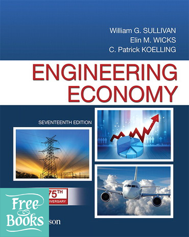 Engineering Economy 17th edition pdf