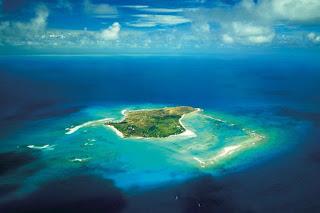 Se buscan candidatos para cuidar una isla en el Caribe