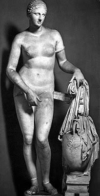 Nudità ellenistiche e romane