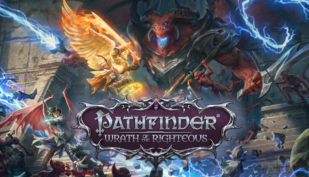 Walkthrough Pathfinder: Wrath of the Righteous - game guide