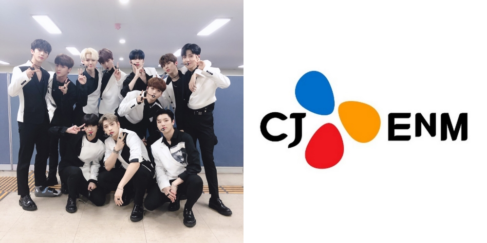 X1 and CJ ENM Reportedly Have Discuss Their Future Plans