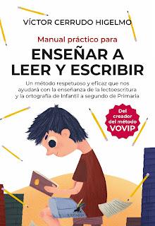 Manual práctico para enseñar a leer y escribir - Portada - Editorial Toromítico