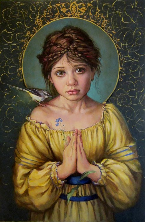 Annemarie Holloway | Australian Figurative Artist