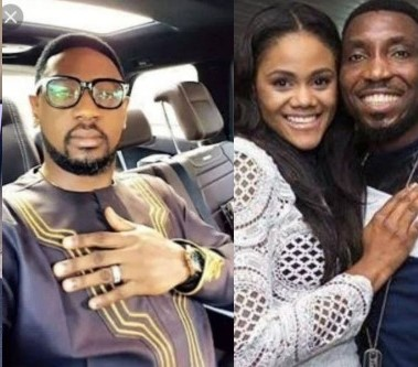 Police Commence Investigations As Busola Dankolo Officially Files Complaint Against Pastor Fatoyinbo