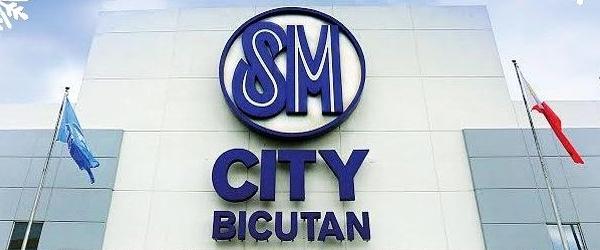SM Bicutan