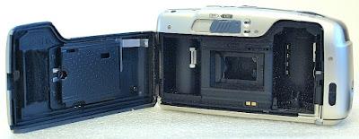 Ricoh FF-10 Twin Super Date #251