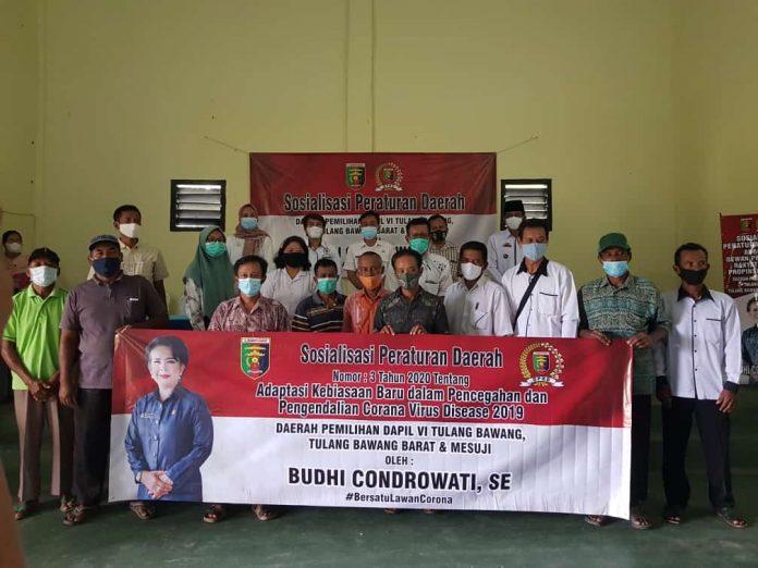 Budhi Condrowati: Ada Sangsi Bagi Pelanggar Protokol Kesehatan