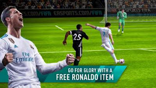 FiFA Soccer Foot ball Game