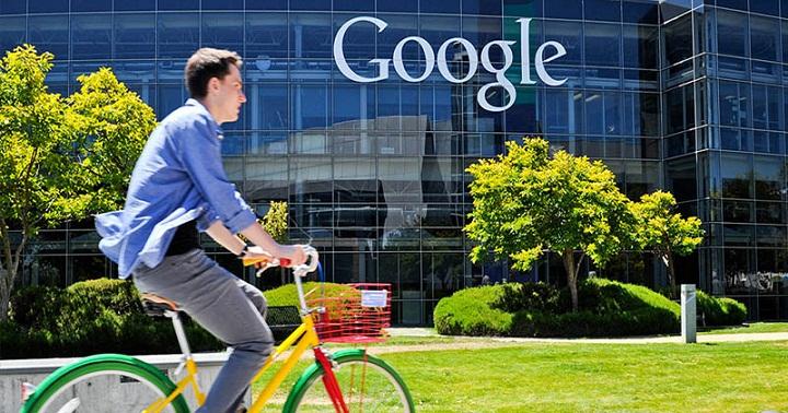 Edan, Pria Ini Mendapat Gaji Rp1,5 Triliun dari Google!