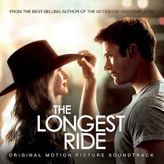 the longest ride soundtracks