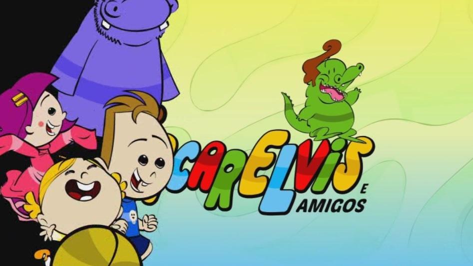 CLICK AQUI  Jacarelvis E Amigos 30 Clipes DVDRip + DVD-R 1