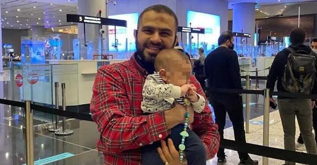 لا معلومات عنه منذ ترحيله من المغرب.. هيومن رايتس ووتش تطالب السعودية بكشف مصير أسامة الحسني