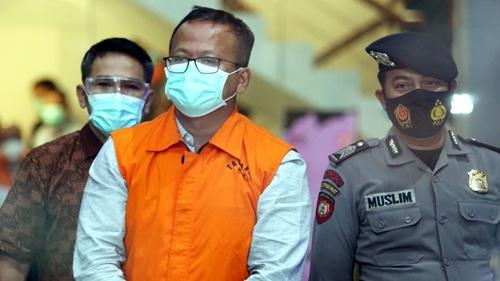 Edhy Prabowo Sampaikan Pengakuan Terbaru di KPK, Jelas Sudah.