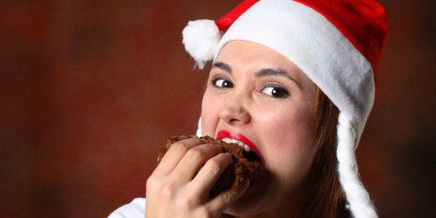 12 conseils pour fêter Noël sans kilos en trop