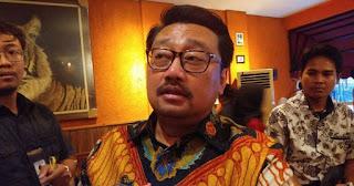 Pelan Tapi Pedas, Rachland Nasidik: Megawati Mewarisi Soekarno Hanya Bagian Buruknya Saja