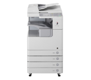 Canon imageRUNNER 2530W Drivers Download