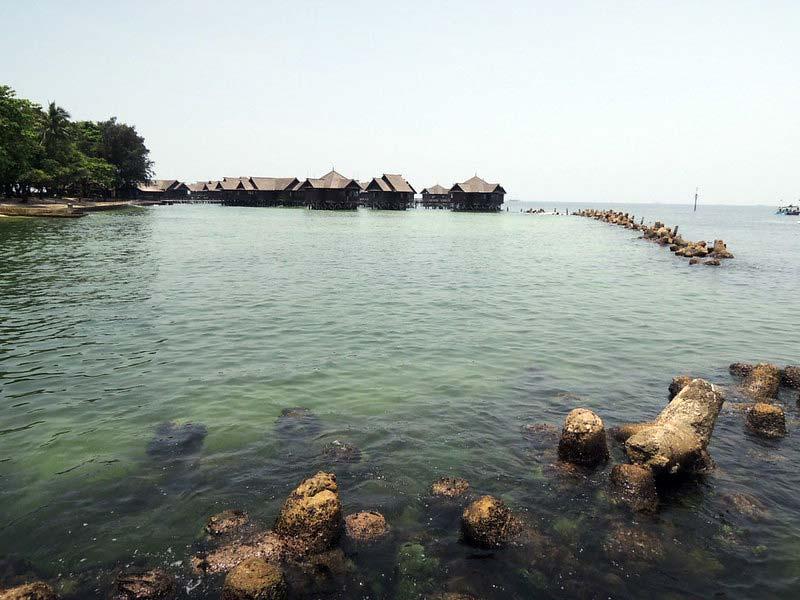 Pulau Ayer Kepulauan Seribu
