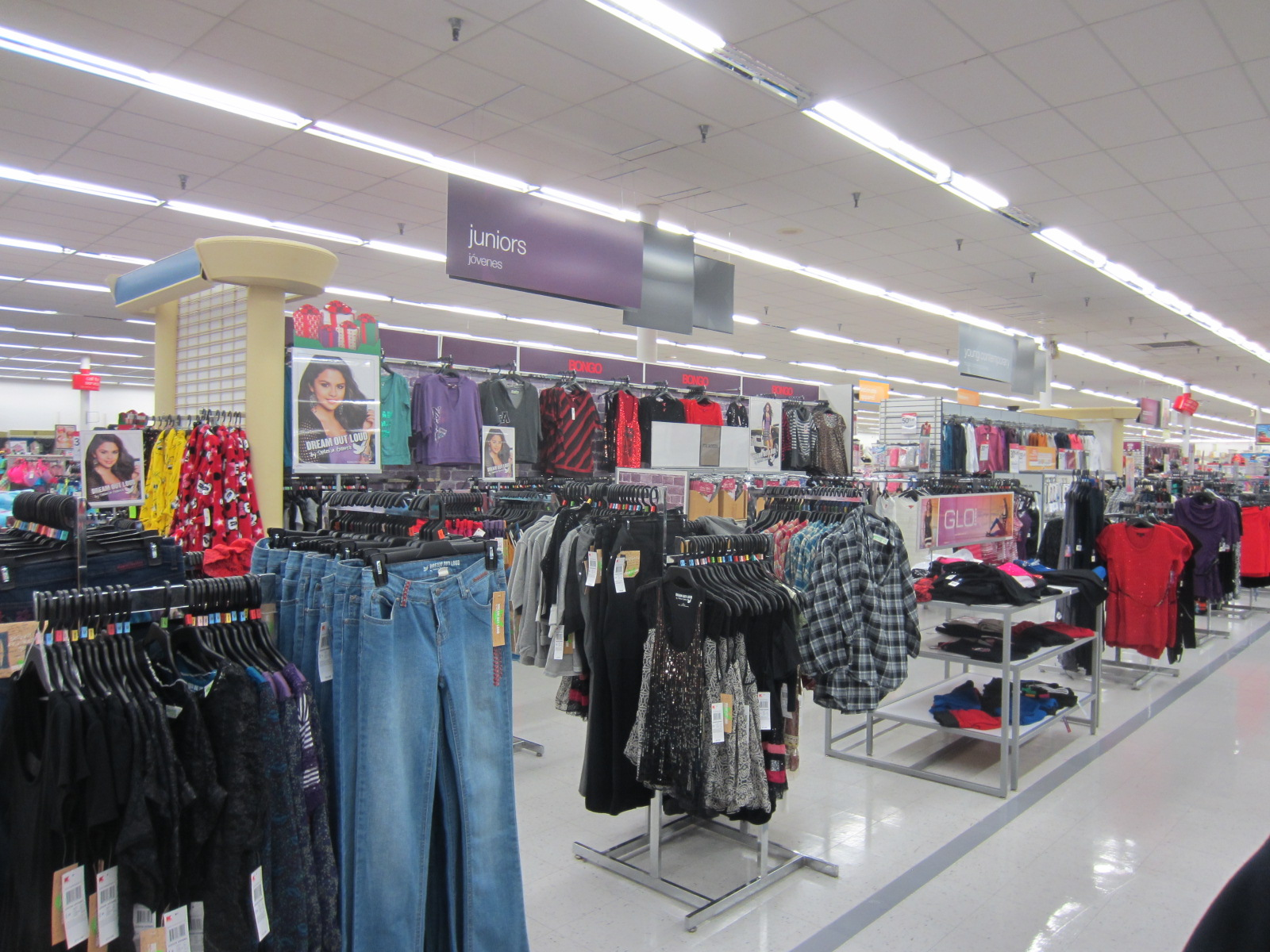Fashionable women's clothing for your closet. Style is an important part of who you are as a person. Find women's clothing that will create a wardrobe for any taste with Kmart's amazing selection of gorgeous pieces. If you want to experiment with colors and styles, you will find everything you need to revamp your wardrobe.