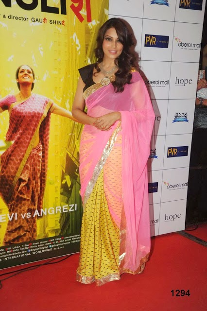 Bollywood actress saree photos