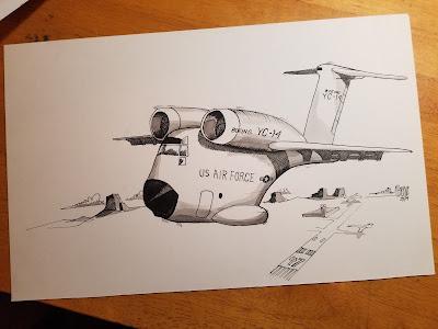 YC-14