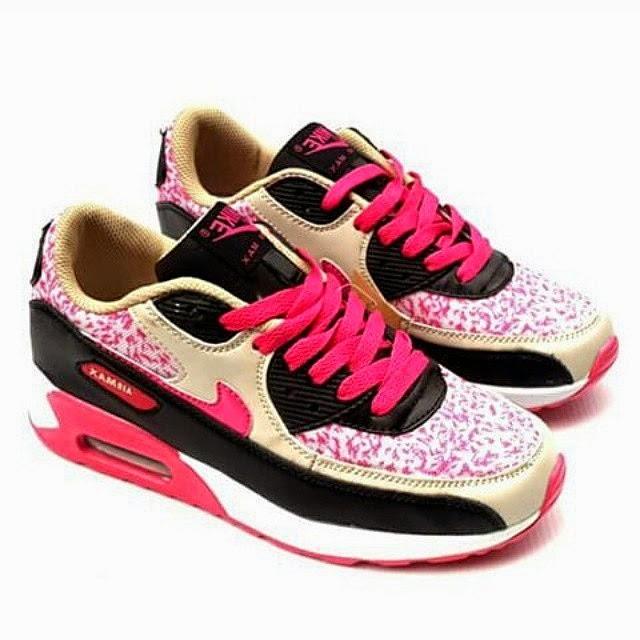 Sepatu Nike Air MAx 90 Women ~ Toko Online 19b59c9d0a