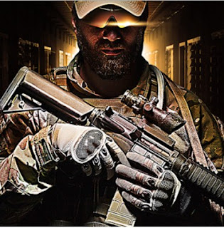 Major GUN FPS Mod APK v3.4.8 Unlimited Ammo