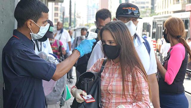 Lara registró 152 casos de coronavirus durante las últimos 24 horas
