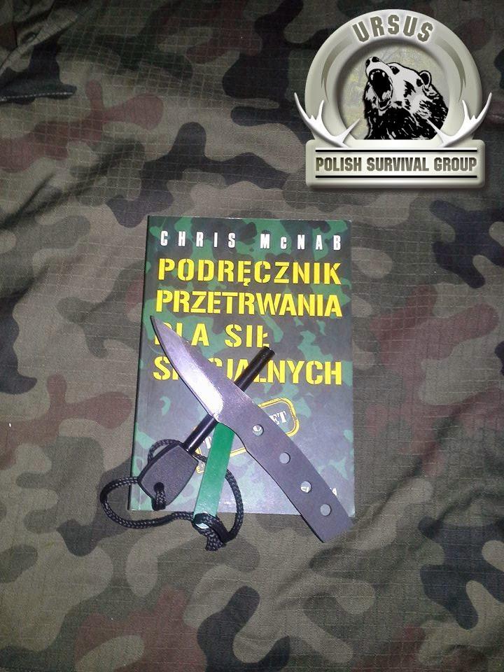 Ursus Survival Polska: 2014
