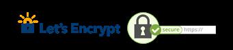 Sitio seguro HTTPS