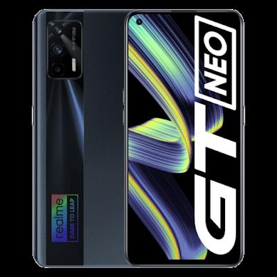 Realme GT Neo FAQs