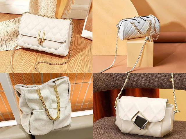 Chain bag collection 2021 in baginning