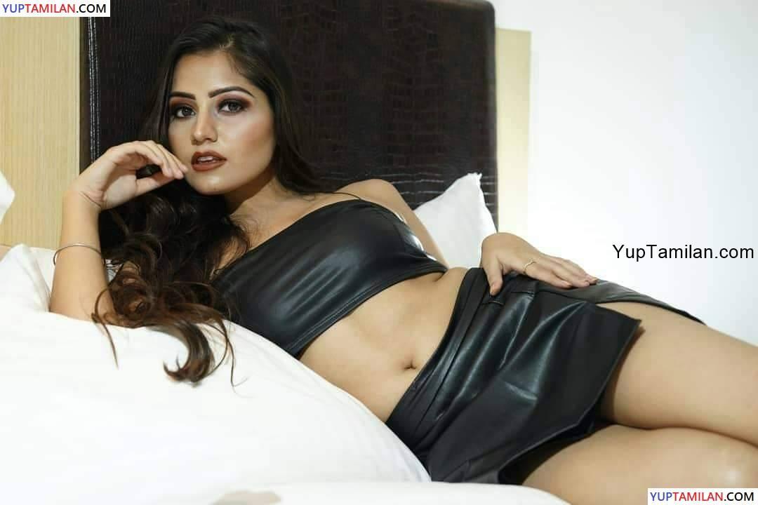 Symran Kaur Hottest Bikini Pics-Cleavage Photos