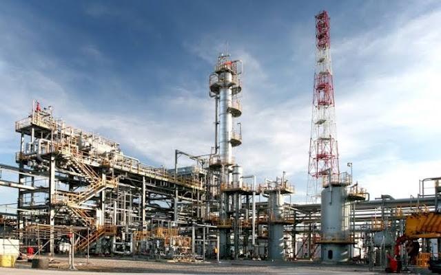 Tahun 2030 SKK Migas Akan Mencapai Produksi Minyak 1 Juta  BPOD dan Gas  12 Miliar BSCFD
