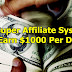 Make Money Online - Super Affiliate System: Earn $1000 Per Day!