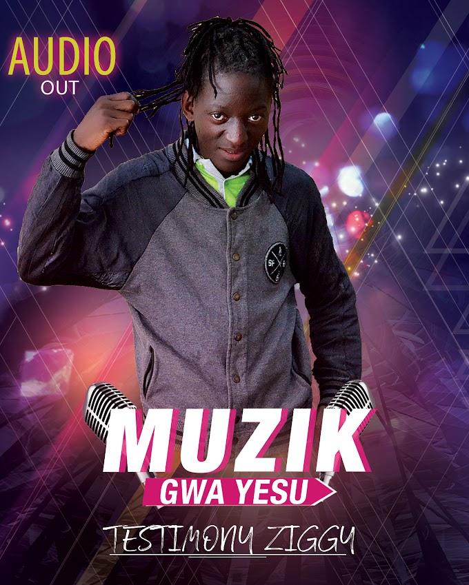 Mp3: Muzik Gwa Yesu _Testimony Ziggy