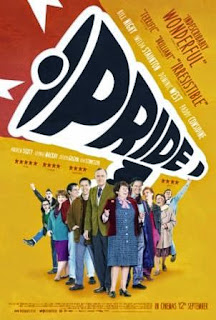 Pride, 2014