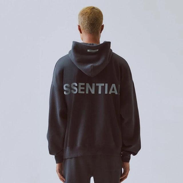áo hoodie fear of god