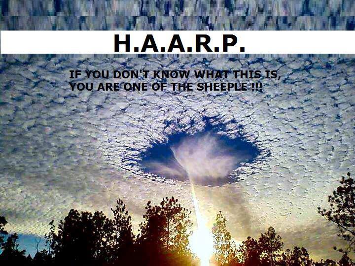 HAARP - 0