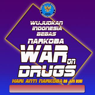 poster hari anti narkoba sedunia png kosongan - kanalmu