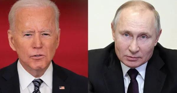 Πούτιν: «Οι ΗΠΑ βαδίζουν στα χνάρια της Σοβιετικής Ένωσης - Ξεκινάμε συναλλαγές σε εθνικά νομίσματα»