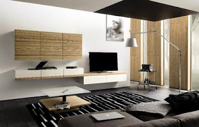 Konsep Desain Interior Rumah