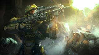 Halo Spartan Assault Free Download