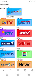 How to watch TV on Android phone without internet